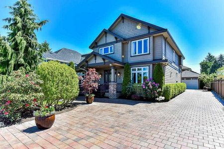 R2170283 - 14460 106A AVENUE, Guildford, Surrey, BC - House/Single Family