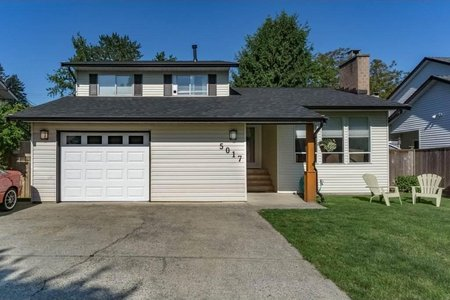 R2170441 - 5017 200A STREET, Langley City, Langley, BC - House/Single Family