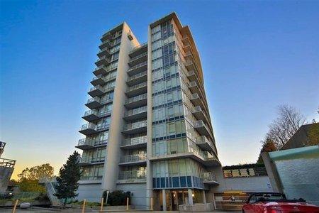 R2170448 - 901 8288 LANSDOWNE ROAD, Brighouse, Richmond, BC - Apartment Unit