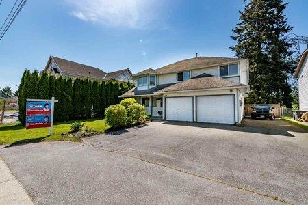 R2170456 - 18538 60 AVENUE, Cloverdale BC, Surrey, BC - House/Single Family