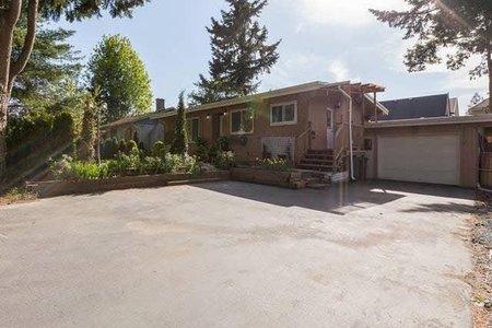 R2170735 - 5935 132 STREET, Panorama Ridge, Surrey, BC - House/Single Family