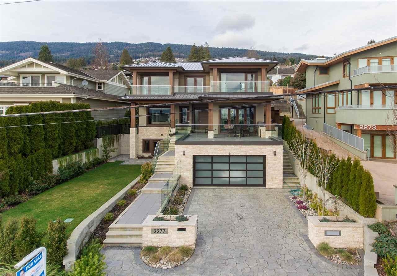 R2170814 - 2277 LAWSON AVENUE, Dundarave, West Vancouver, BC - House/Single Family