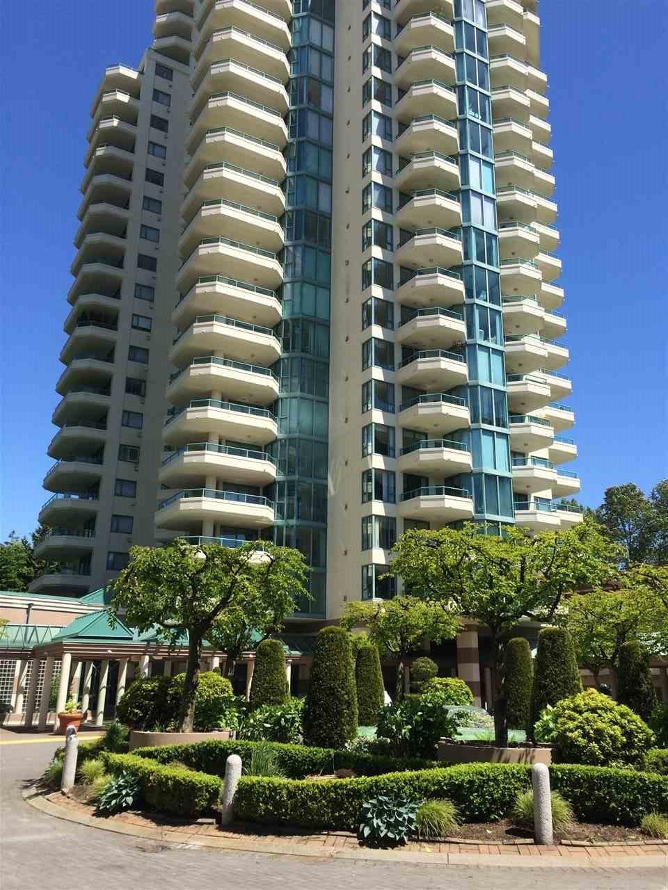 R2170832 - 14D 338 TAYLOR WAY, Park Royal, West Vancouver, BC - Apartment Unit