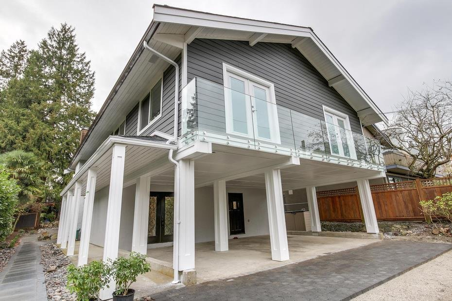 R2170840 - 6426 ROSEBERY AVENUE, Horseshoe Bay WV, West Vancouver, BC - House/Single Family