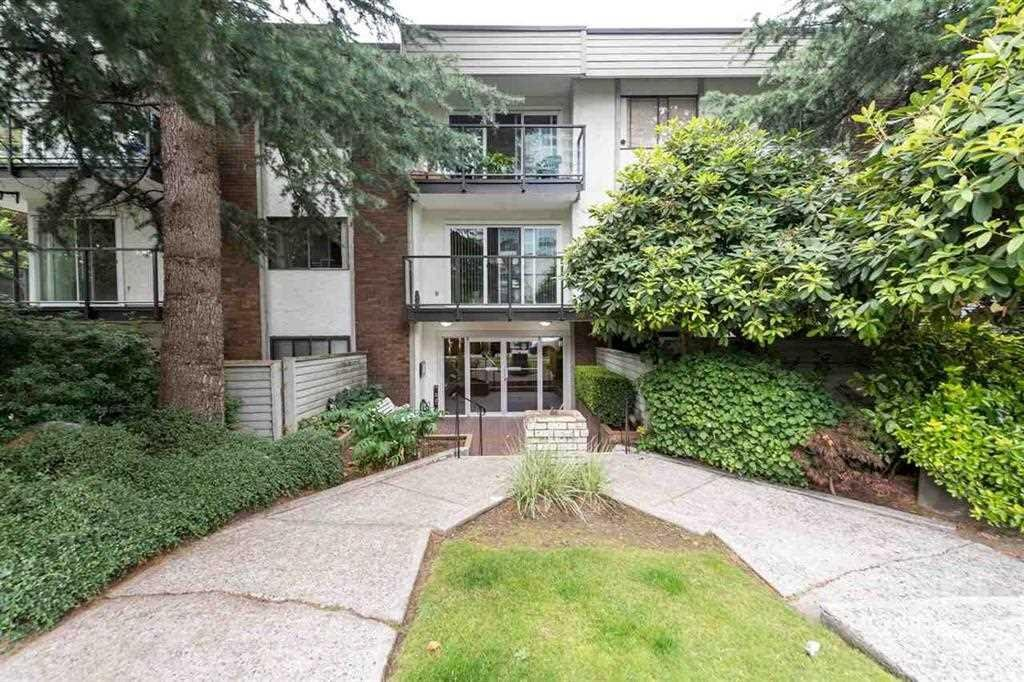 R2170850 - 307 1515 CHESTERFIELD AVENUE, Central Lonsdale, North Vancouver, BC - Apartment Unit