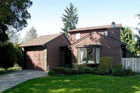 R2170908 - 19401 62 AVENUE, Cloverdale BC, Surrey, BC - House/Single Family
