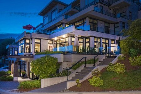 R2170977 - 2551 HIGHGROVE MEWS, Whitby Estates, West Vancouver, BC - Townhouse
