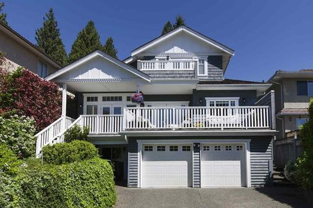 R2170999 - 1378 MATHERS AVENUE, Ambleside, West Vancouver, BC - House/Single Family