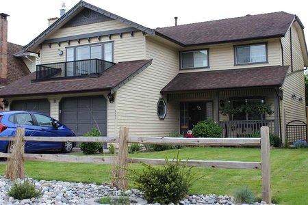 R2171006 - 8983 204 STREET, Walnut Grove, Langley, BC - House/Single Family