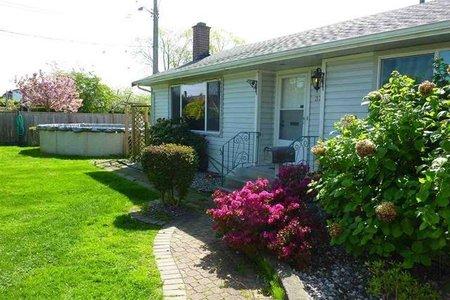 R2171302 - 3340 BLUNDELL ROAD, Seafair, Richmond, BC - House/Single Family