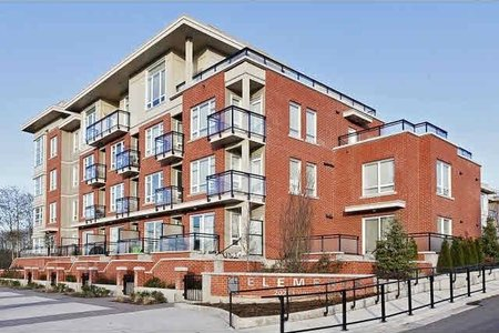 R2171312 - A105 20211 66 AVENUE, Willoughby Heights, Langley, BC - Apartment Unit