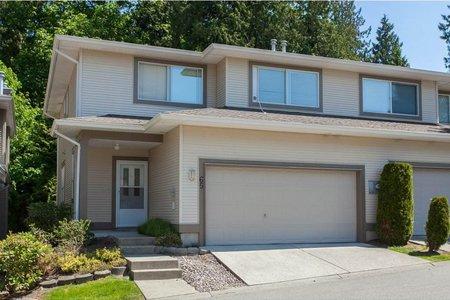 R2171437 - 65 20881 87 AVENUE, Walnut Grove, Langley, BC - Townhouse