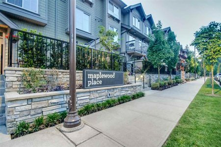 R2171499 - 42 433 SEYMOUR RIVER PLACE, Seymour NV, North Vancouver, BC - Townhouse