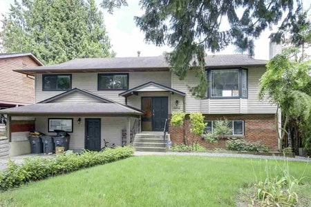 R2171654 - 5832 170A STREET, Cloverdale BC, Surrey, BC - House/Single Family