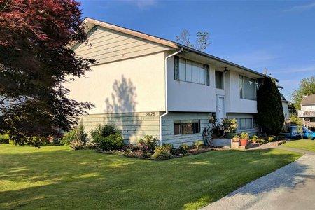 R2171661 - 5628 187A STREET, Cloverdale BC, Surrey, BC - House/Single Family