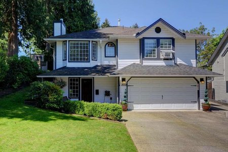 R2171672 - 4685 199 STREET, Langley City, Langley, BC - House/Single Family