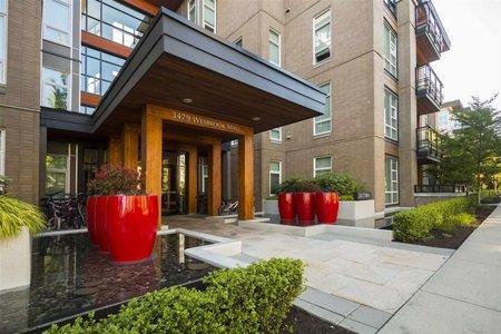R2171880 - 102 3479 WESBROOK MALL, University VW, Vancouver, BC - Apartment Unit