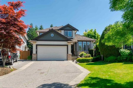 R2172158 - 21060 86 AVENUE, Walnut Grove, Langley, BC - House/Single Family