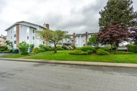 R2172167 - 335 5379 205 STREET, Langley City, Langley, BC - Apartment Unit