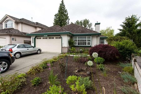 R2172243 - 20629 98 AVENUE, Walnut Grove, Langley, BC - House/Single Family