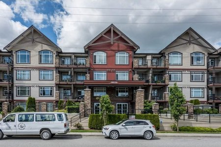R2172247 - 201 19939 55A AVENUE, Langley City, Langley, BC - Apartment Unit