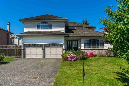 R2172462 - 10215 157A STREET, Guildford, Surrey, BC - House/Single Family