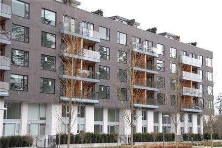 R2172705 - 715 5955 BIRNEY AVENUE, University VW, Vancouver, BC - Apartment Unit