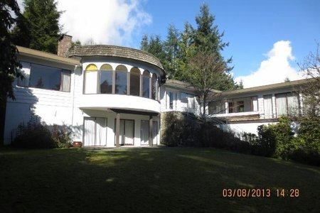 R2172781 - 905 ELVEDEN ROW, British Properties, West Vancouver, BC - House/Single Family