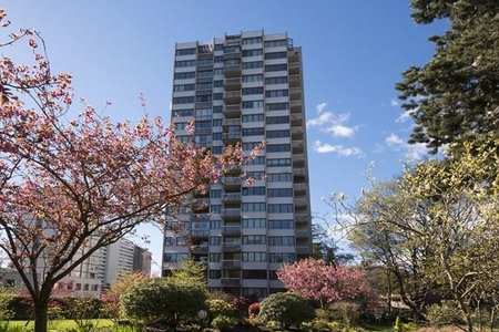 R2172816 - 1706 1740 COMOX STREET, West End VW, Vancouver, BC - Apartment Unit