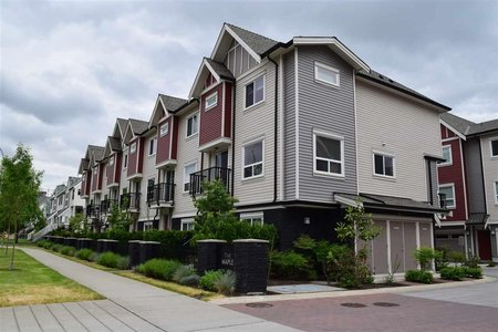 R2172889 - 9 14177 103 AVENUE, Whalley, Surrey, BC - Townhouse