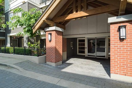 R2173013 - A417 8929 202 STREET, Walnut Grove, Langley, BC - Apartment Unit