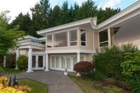 R2173023 - 501 ST. ANDREWS ROAD, Glenmore, West Vancouver, BC - House/Single Family