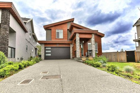 R2173062 - 10526 159B STREET, Fraser Heights, Surrey, BC - House/Single Family