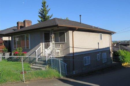 R2173071 - 776 E 63RD AVENUE, South Vancouver, Vancouver, BC - House/Single Family