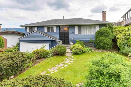 R2173151 - 4197 GLENHAVEN CRESCENT, Dollarton, North Vancouver, BC - House/Single Family