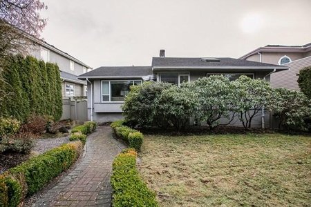 R2173179 - 1958 W 60TH AVENUE, S.W. Marine, Vancouver, BC - House/Single Family