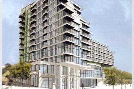 R2173326 - 1006 133 E ESPLANADE BOULEVARD, Lower Lonsdale, North Vancouver, BC - Apartment Unit