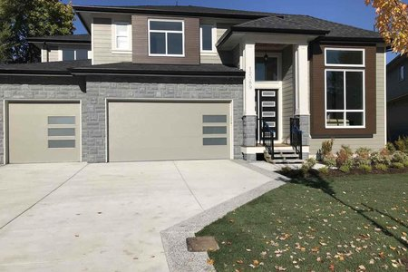 R2173353 - 12089 249 STREET, Websters Corners, Maple Ridge, BC - House/Single Family