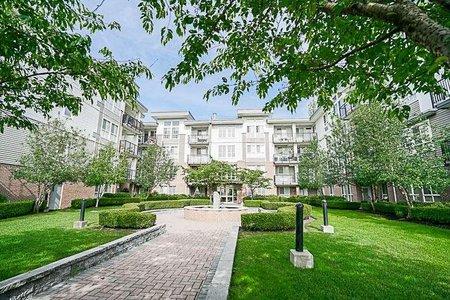 R2173424 - 119 5430 201 STREET, Langley City, Langley, BC - Apartment Unit