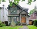 R2173526 - 2718 W 15th Avenue, Vancouver, BC, CANADA