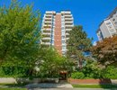 R2173696 - 401 - 1127 Barclay Street, Vancouver, BC, CANADA