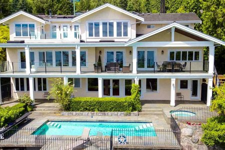R2173727 - 3190 THOMPSON PLACE, Westmount WV, West Vancouver, BC - House/Single Family