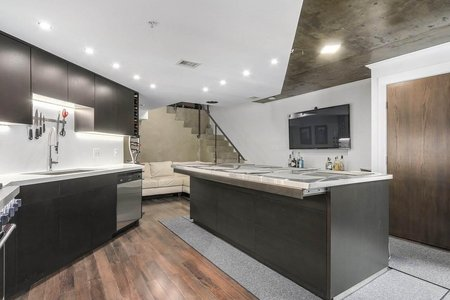 R2173741 - 1243 HOMER STREET, Yaletown, Vancouver, BC - Townhouse