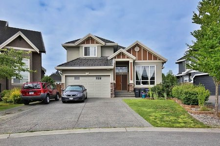R2173778 - 15640 109A AVENUE, Fraser Heights, Surrey, BC - House/Single Family