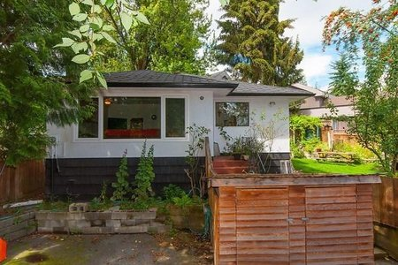 R2173790 - 848 LYNN VALLEY ROAD, Lynn Valley, North Vancouver, BC - House/Single Family