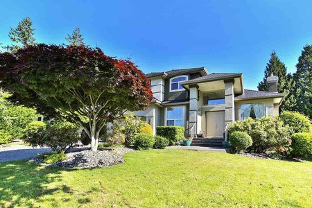 R2173795 - 16351 109 AVENUE, Fraser Heights, Surrey, BC - House/Single Family