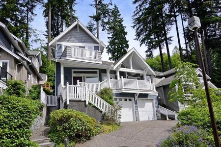 R2173870 - 1074 KILMER ROAD, Lynn Valley, North Vancouver, BC - House/Single Family