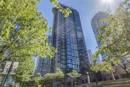 R2173976 - 511 1331 ALBERNI STREET, West End VW, Vancouver, BC - Apartment Unit
