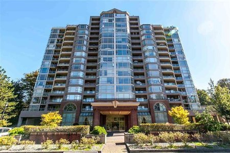 R2174001 - 409 1327 E KEITH ROAD, Lynnmour, North Vancouver, BC - Apartment Unit