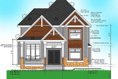 R2174051 - 6049 128 STREET, Panorama Ridge, Surrey, BC - House/Single Family